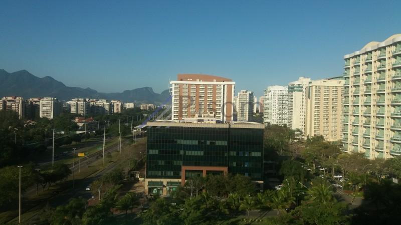 Foto: Sala Comercial - Barra da Tijuca - Rio de Janeiro