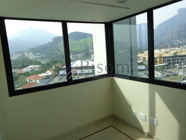 Sala Comercial Barra da Tijuca Rio de Janeiro