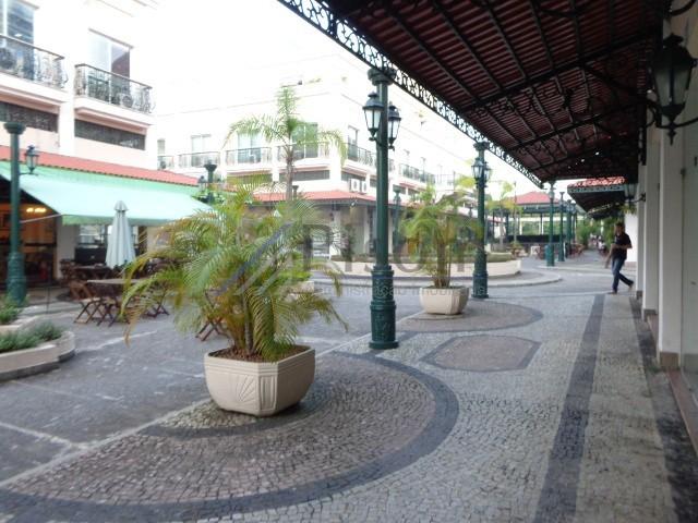 Ponto Comercial Barra da Tijuca Rio de Janeiro