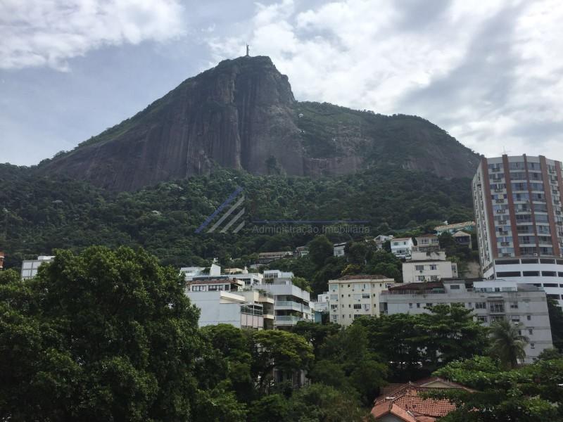 Apartamento Jardim Botânico Rio de Janeiro