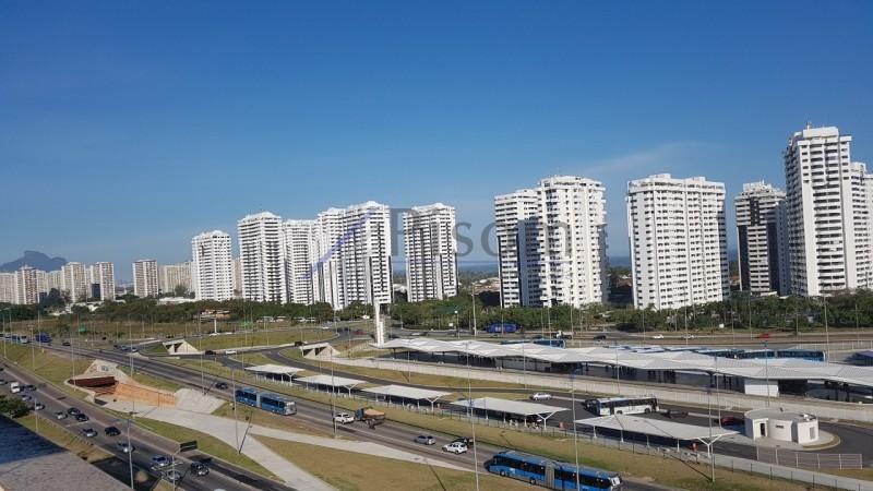 Cobertura Recreio dos Bandeirantes Rio de Janeiro