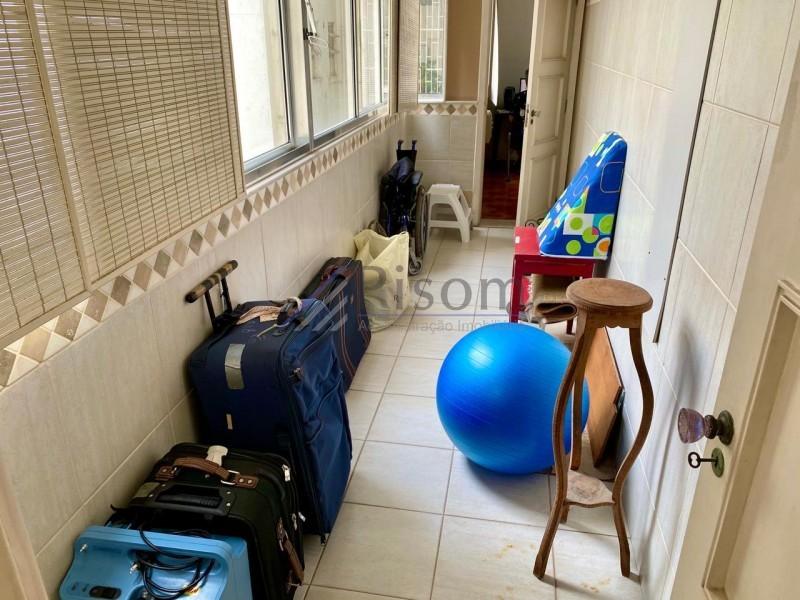 Apartamento Copacabana Rio de Janeiro