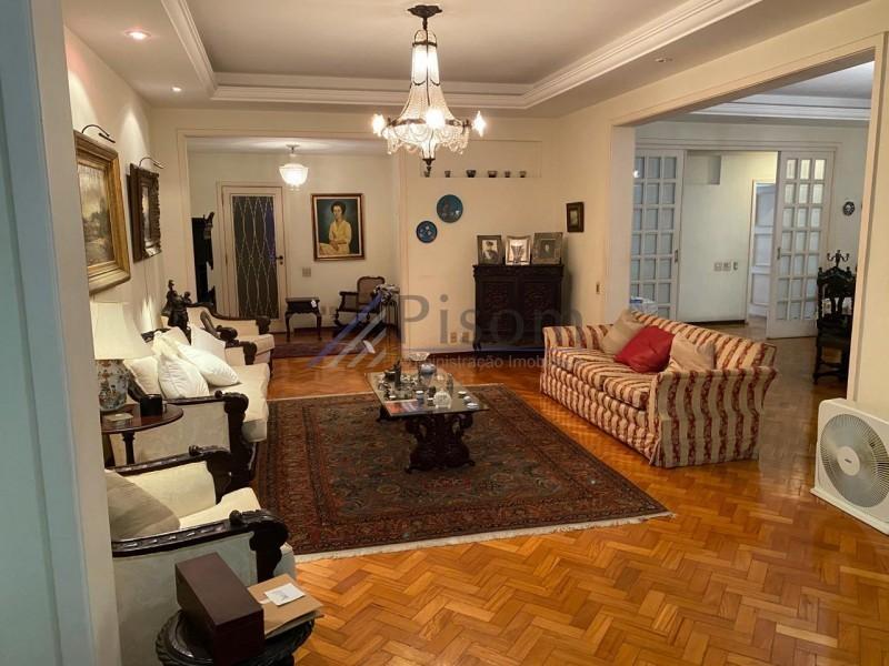 Foto: Apartamento - Copacabana - Rio de Janeiro