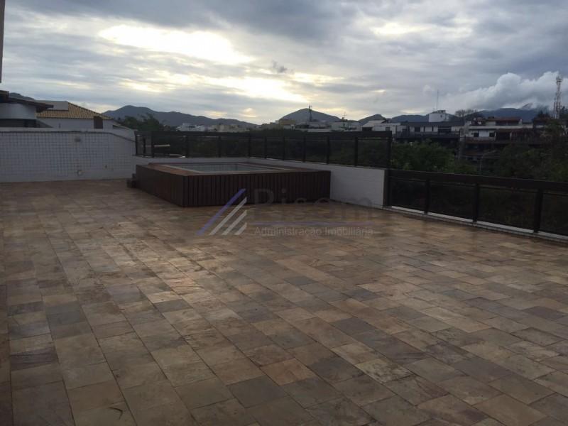 Apartamento Recreio dos Bandeirantes Rio de Janeiro