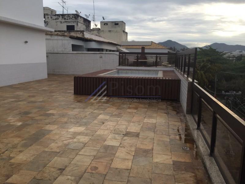 Foto: Apartamento - Recreio dos Bandeirantes - Rio de Janeiro