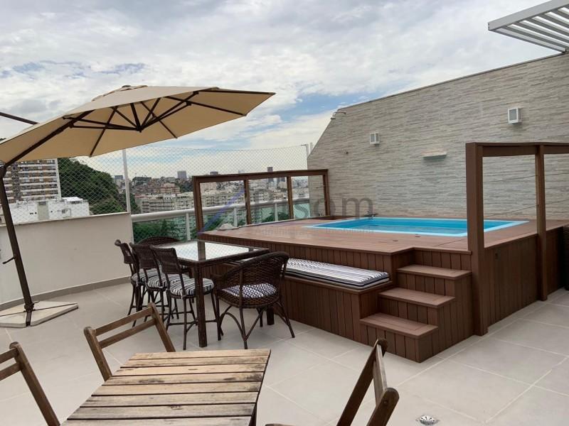 Foto: Apartamento - Laranjeiras - Rio de Janeiro