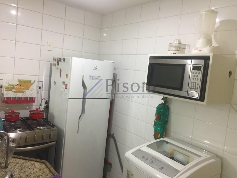 Kitchenette Centro Rio de Janeiro