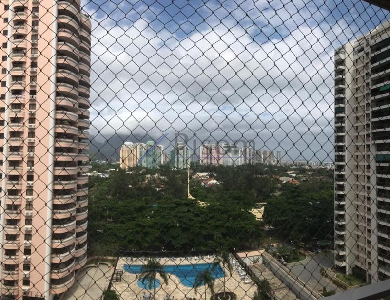Apartamento Barra da Tijuca Rio de Janeiro