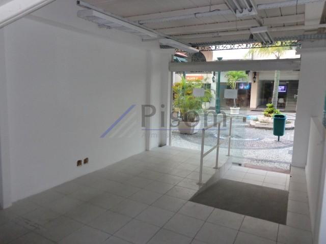 Salão Comercial Barra da Tijuca Rio de Janeiro